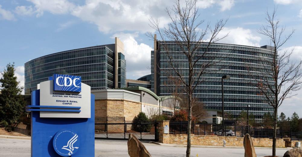 Trung tâm Phòng ngừa và Kiểm soát Dịch bệnh Mỹ.