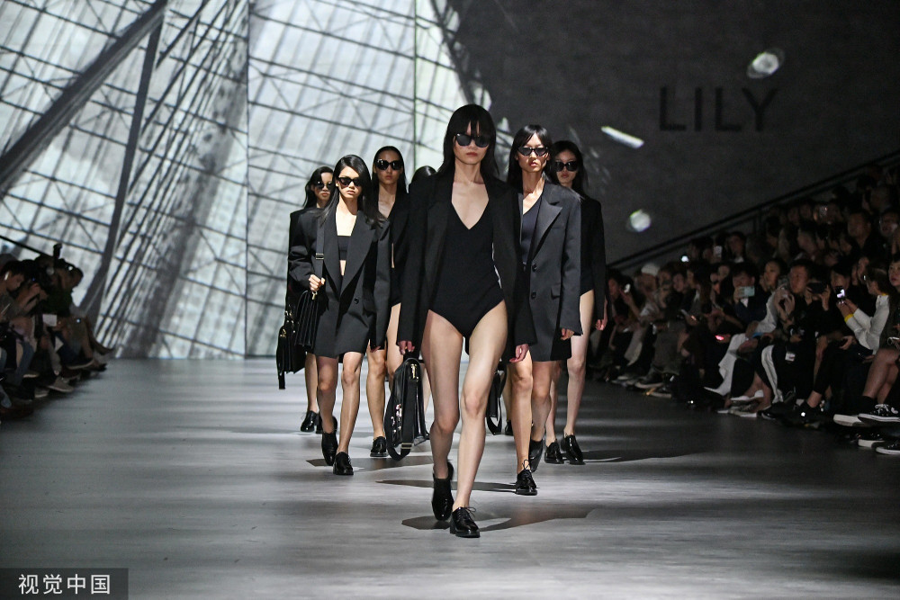 Tuần lễ thời trang Thượng Hải dự kiến diễn ra từ ngày 26-30/3.