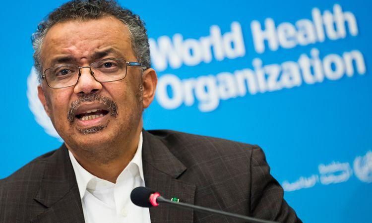 Dù nâng mức cảnh báo rủi ro toàn cầu lên rất cao, người đứng đầu Tổ chức Y tế Thế giới vẫn bày tỏ sự lạc quan về khả năng chống dịch của các quốc gia.