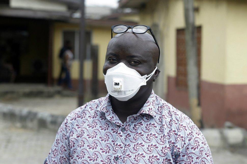 COVID-19 đã lan tới châu Phi, với nhiều quốc gia thiếu nguồn lực, trình độ y tế, làm dấy lên mối lo ngại về một đại dịch ngoài tầm kiểm soát.