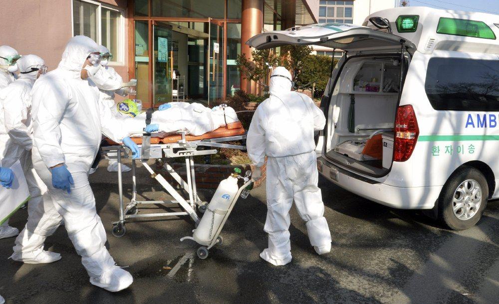 Số ca nhiễm mới tiếp tục gia tăng tại các quốc gia châu Âu.