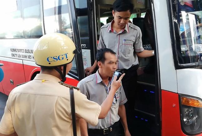 Đắk Lắk là địa phương dẫn đầu về số lượng người bị xử lý vi phạm nồng độ cồn.