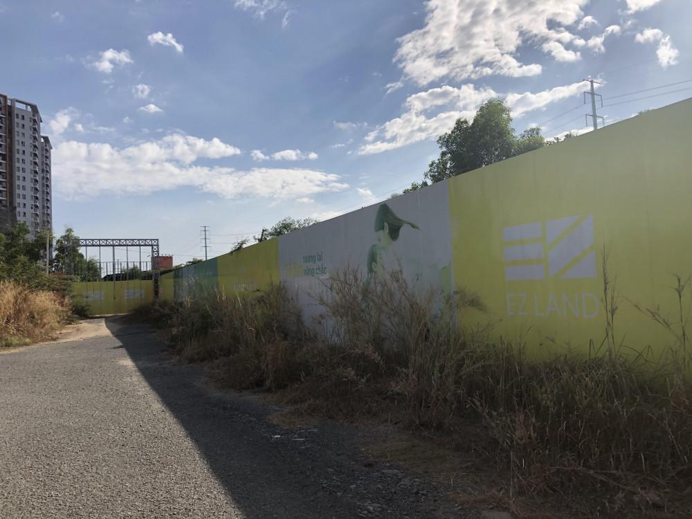 Dự án Nhà ở xã hội Hausbelo cũng bị rao bán