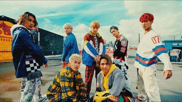 Balliistik Boyz sao chép BTS giống nhau đến cách ăn mặc và hình ảnh xây dựng cho nhóm.