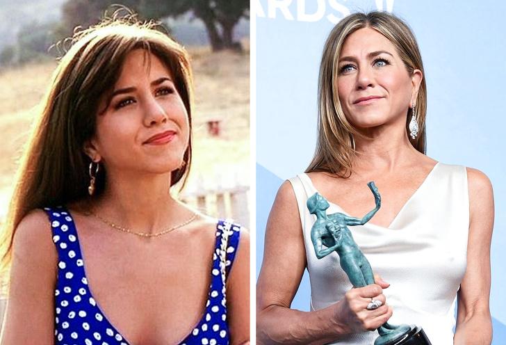 1. Jennifer Aniston