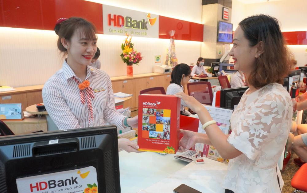 Nguồn ảnh do HDBank cung cấp