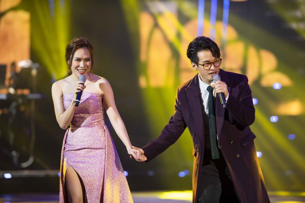 Các show của Hà Anh Tuấn luôn trong tình trạng cháy vé.