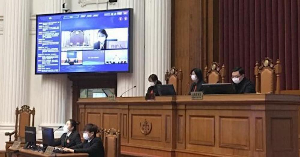 Phiên tòa hôm 3/3 tại Thượng Hải cho rằng hành vi của Yan rất đáng lên án giữa lúc xã hội đang lo lắng về COVID-19.