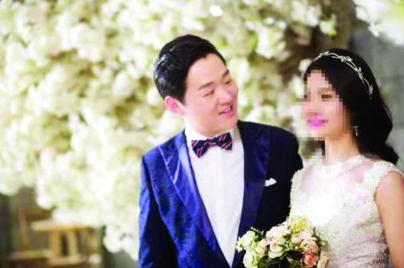 Bác sĩ Bành Ngân Hoa và vợ chưa cưới trong những bức ảnh cặp đôi cùng chụp trước ngày anh đi ra tuyến đầu chống dịch