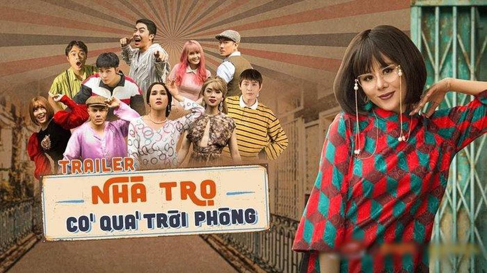 Web-drama của Nam Thư cũng nhận được những phản hồi tích cực