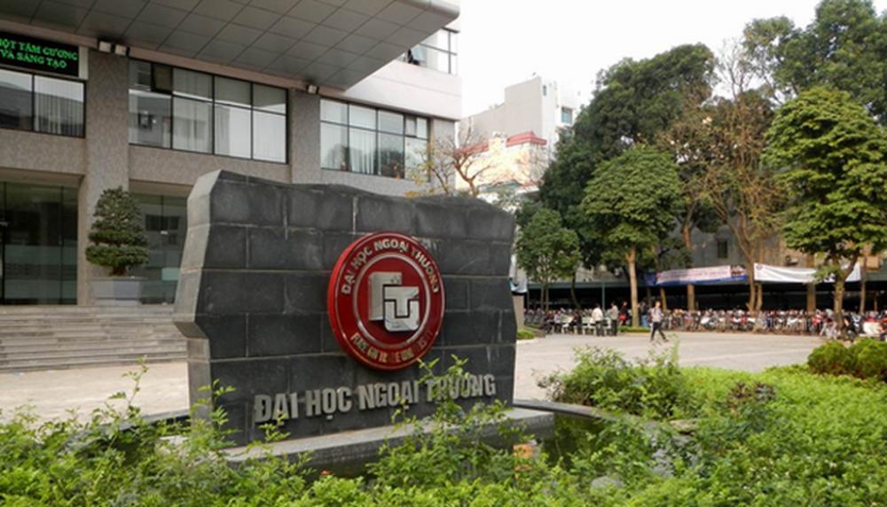 Theo kết luận của Thah tra Chính phủ, trường ĐH Ngoại thương Hà Nội đã có rất nhiều sai phạm.