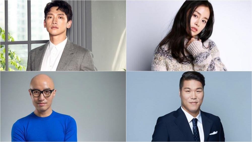 Bi Rain - Kim Tae Hee, Hong Suk Chan và Seo Jang Hoon giảm phí thuê nhà cho người dân và doanh nghiệp giữa mùa dịch COVID-19.