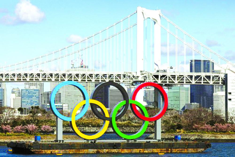 Công tác chuẩn bị cho Olympic Tokyo 2020 suốt nhiều năm qua có thể trở thành vô nghĩa nếu khủng hoảng COVID-19 tiếp tục