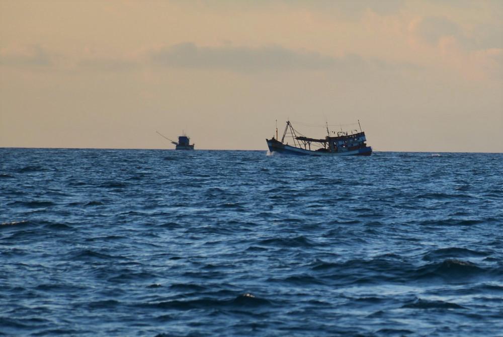 Chính quyền tỉnh Cà Mau xử lý mạnh tay những tàu cá vi phạm trong hoạt động khai thác thủy hải sản