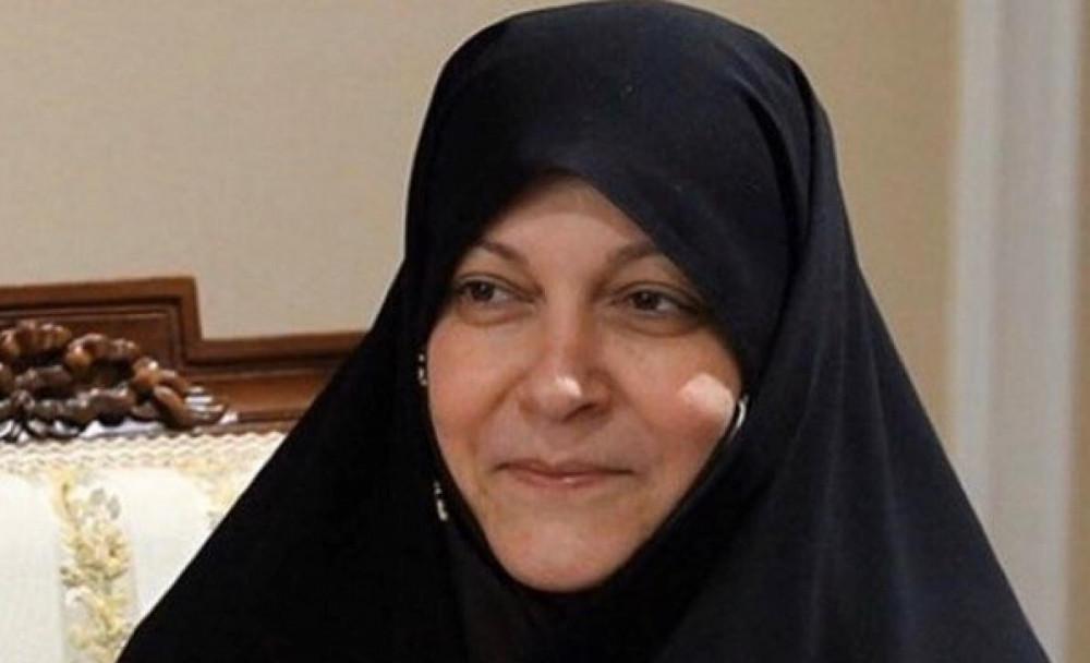 Bà Fatemeh Rahbar được xác nhận tử vong vào ngày 7/3 sau khi rơi vào hôn mê do bệnh nặng.