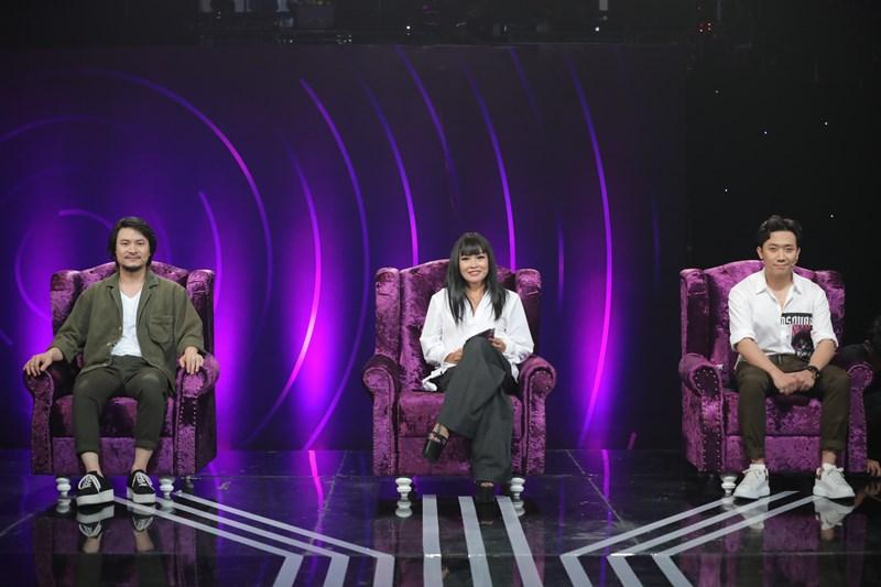 Phương Thanh chuẩn bị kĩ lưỡng để ngồi ghế nóng thay cặp đôi Cẩm Ly, Minh Tuyết