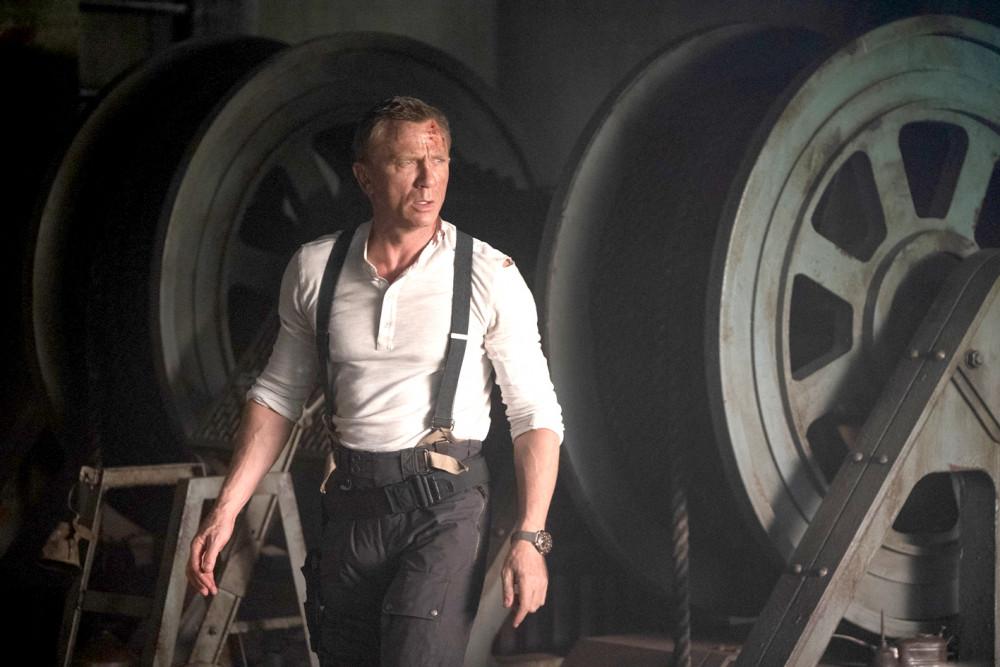 No Time to Die - phần tiếp theo của siêu phẩm James Bond đã phải hoãn lịch chiếu trên toàn cầu dù rất được mong đợi