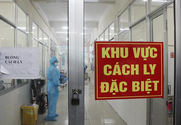Đà Nẵng kiến nghị Bộ Y tế cho phép thành phố được công bố bệnh COVID-19 từ các kết quả xét nghiệm của CDC Đà Nẵng