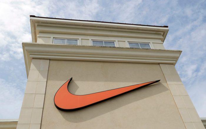 Nike đóng cửa ít nhất 4 trụ sở trong mùa dịch.