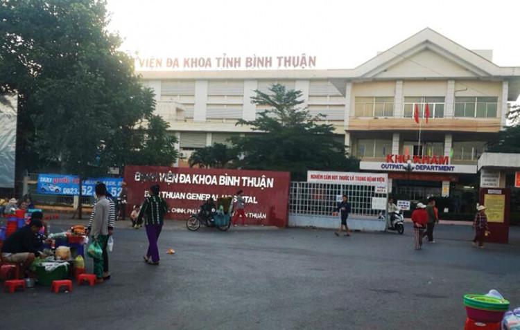 Tính đến nay Bình Thuận đã có 4 bệnh nhân nhiễm bệnh COVID-19