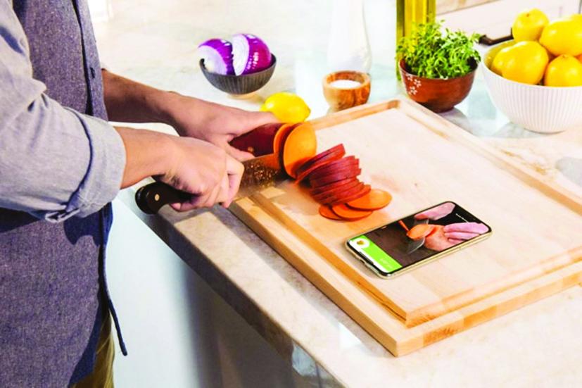 Học nấu ăn qua app hoàn toàn miễn phí