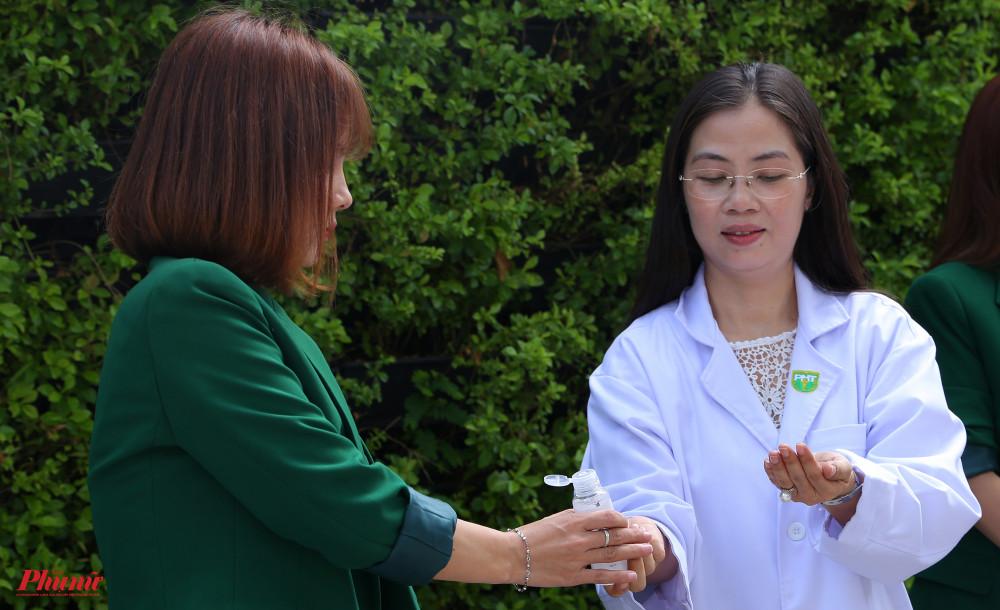 Dược sĩ Nguyễn Thy Thơ