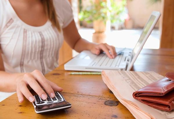 Dù thu nhập không cao nhưng vợ vẫn tiết kiệm được một khoản phòng khi khó khăn. Mới nghỉ việc không l