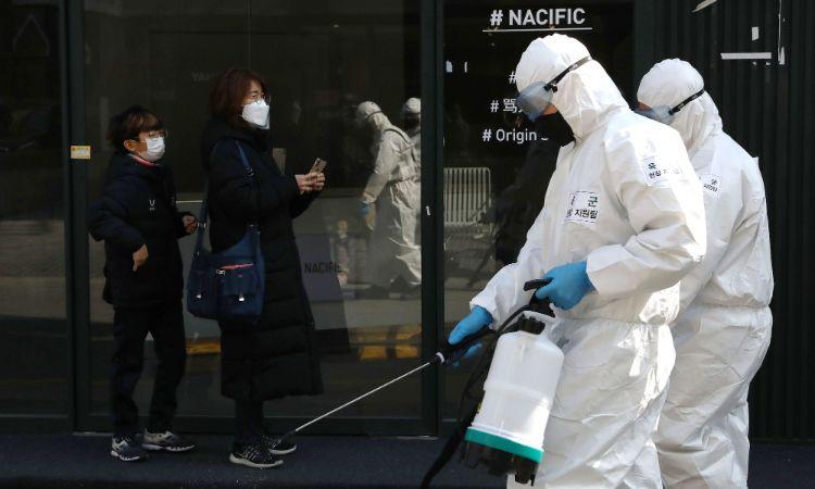 Tại sao Hàn Quốc có quá ít ca tử vong do coronavirus trong khi Ý lại quá nhiều?