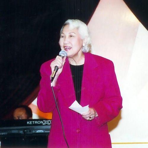 Ca sĩ Thái Thanh là một trong những giọng ca vàng của âm nhạc Việt Nam