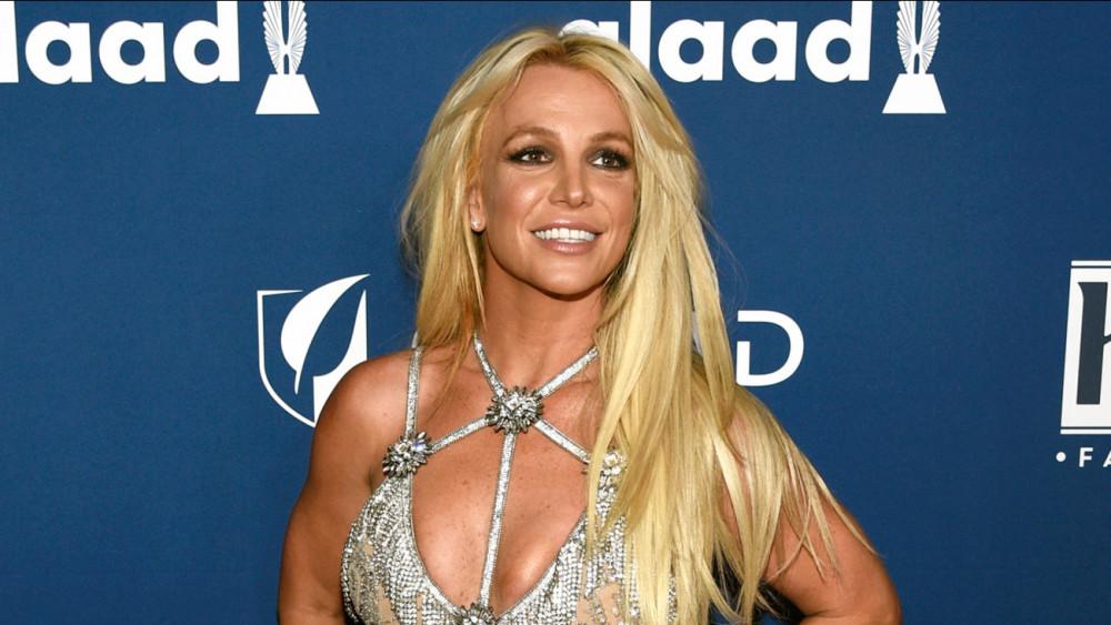 Britney Spears thường xuyên nhận chỉ trích trên mạng xã hội vì đăng các hình ảnh sinh hoạt đời thường, không chú ý đến ngoại hình.