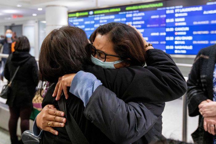Úc đưa ra thời hạn hơn 24 giờ để các du khách thay đổi quyết định đến nước này.