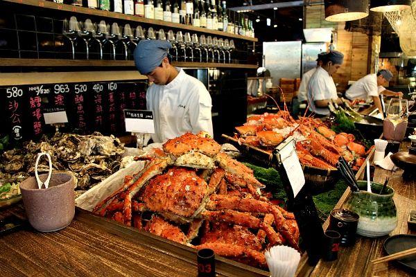 Đài Loan tự hào là hòn đảo với khả năng tự sản xuất các mặt hàng thiết yếu và còn có thể xuất khẩu với số lượng lớn.