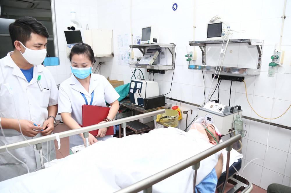 Anh S.S là người nước ngoài song sẵn sàng hiến mô tạng ở Việt Nam sau khi qua đời.