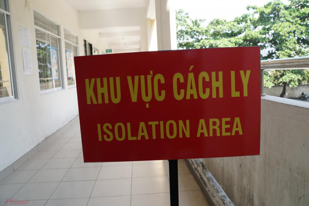 Số ca mắc COVID-19 ở Việt Nam vẫn tiếp tục tăng lên mỗi ngày.