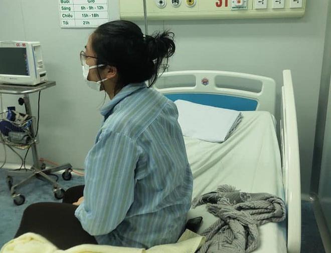 Bệnh nhân thứ 17 tại Việt Nam đã 2 lần âm tính.