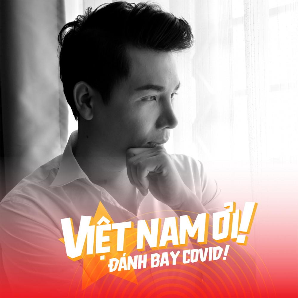Phiên bản MP3 của ca khúc Việt Nam ơi! Đánh bay Covid vừa ra mắt tối 20/3 và MV sẽ được trình làng ngay sau đó vào cuối tháng Ba