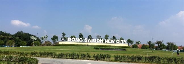 Ngày 23/3, thông tin từ Cục Cảnh sát điều tra tội phạm tham nhũng kinh tế buôn lậu (C03), Bộ Công an cho biết, đang điều tra, xác minh dấu hiệu vi phạm tại dự án đô thị Đông Sài Gòn (tỉnh Đồng Nai).
