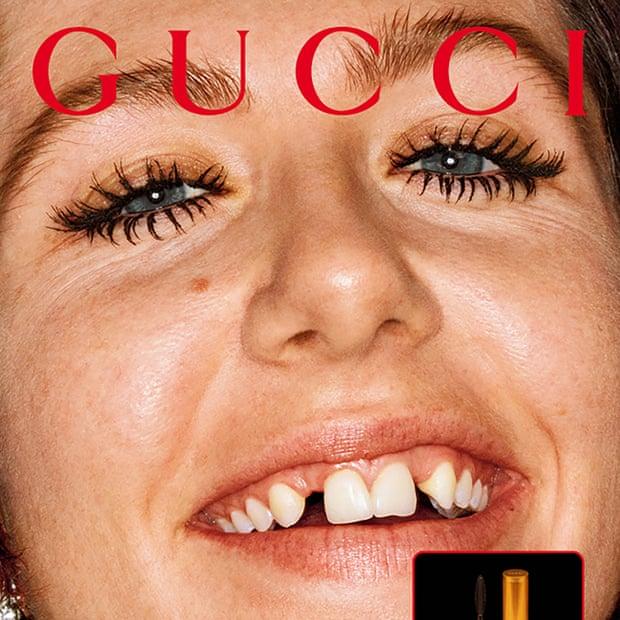 Gucci gây tranh cãi khi chọn Dani Miller làm người mẫu chiến dịch quảng bá sản phẩm mới.