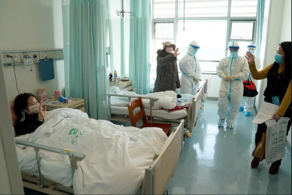 Bệnh nhân COVID-19 đã bình phục dường như vẫn có thể dương tính trở lại với virus, nhưng không lan truyền bệnh.