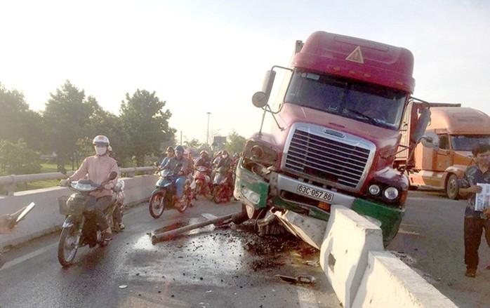 Người dân hạn chế ra đường vì dịch COVID-19 nhưng tai nạn giao thông vẫn tăng