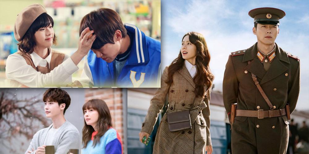 Phim Hàn ngày càng có vị thế tại thị trường nước ngoài.