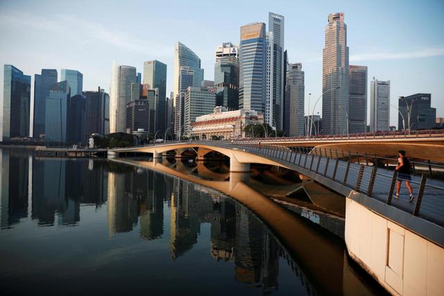 Singapore dự kiến tung gói kích thích 33,7 tỷ USD.