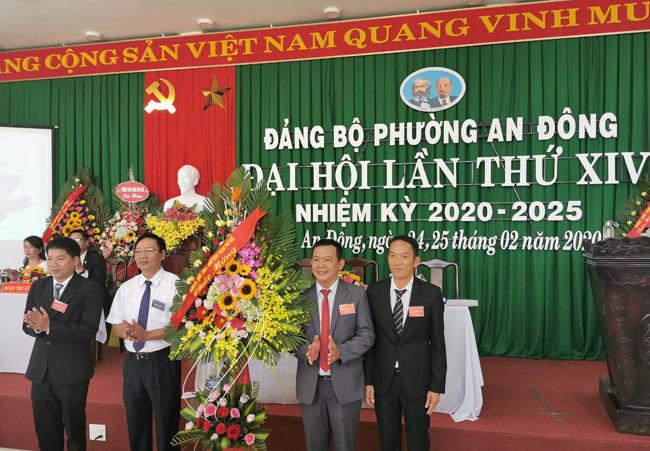 Ban Thường vụ Tỉnh ủy Thừa Thiên - Huế yêu cầu tạm dừng tổ chức đại hội đảng các cấp từ 0 giờ ngày 28/3/2020 cho đến khi có thông báo mới