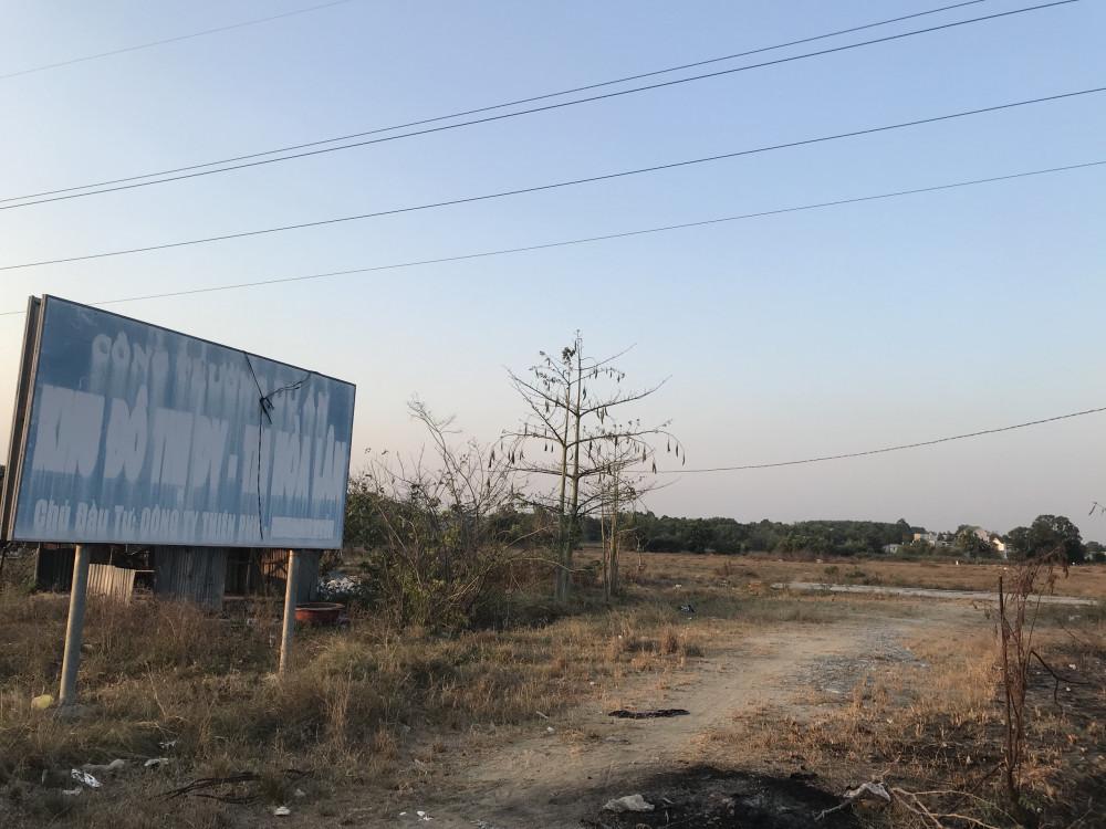 Chiếm đoạt 30 tỷ đồng liên quan đến 14 hộ dân tại khu dân cư Hoà Lân 3 lãnh đạo Công ty Thiên Phú bị bắt
