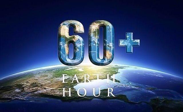Giờ Trái đất 2020 được tổ chức trực tuyến thay vì các sự kiện hưởng ứng với nhiều người tham gia như những năm trước đây