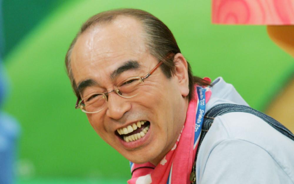 Diễn viên hài Shimura Ken qua đời tối 29/3 do mắc COVID-19
