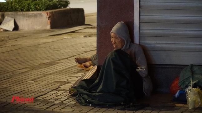Người vô gia cư trong đại dịch COVID-19 đã từng được báo Phụ nữ TP đề cập trong loạt bài vừa qua