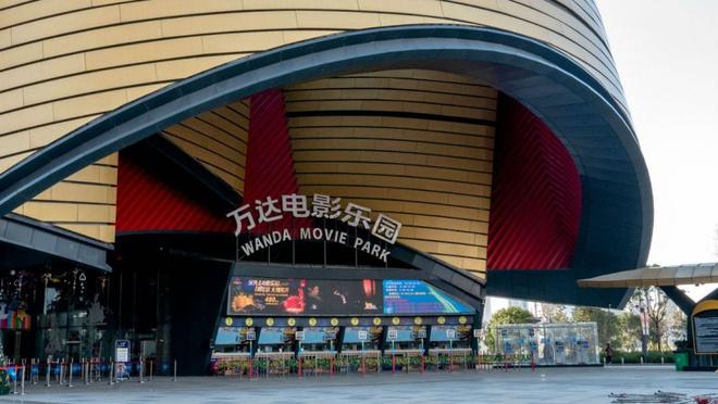 Nhiều rạp chiếu phim tại Trung Quốc tiếp tục đóng cửa sau khi trở lại hoạt động được vài ngày.
