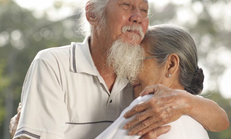 Chúng ta chẳng thể nào hiểu hết nỗi lòng của người già