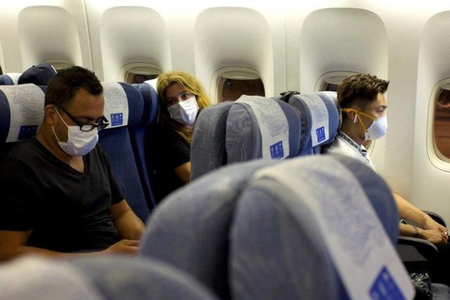 Hàng không dừng chở khách nước ngoài đến Việt Nam từ 1/4.